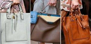 Модные сумки 2017 года для женщин
