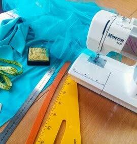 Курсы, на которых вы научитесь шить одежду для себя и не только