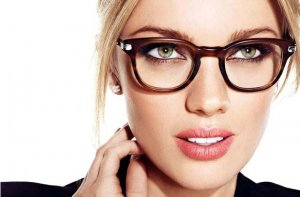 Eye makeup to brighten eyes