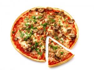 Замороженная пицца. Стоит ли ее покупать?