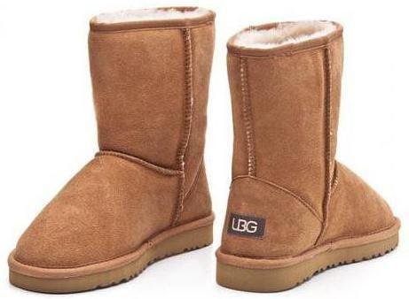 f3ee6e7ba7a4 Угги - практичная и красивая обувь