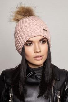 Популярные разновидности женских шапок