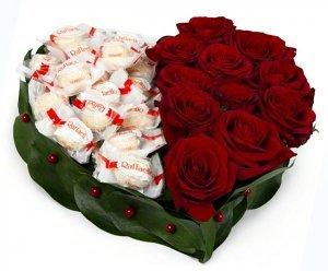 Заказ цветочных композиций онлайн