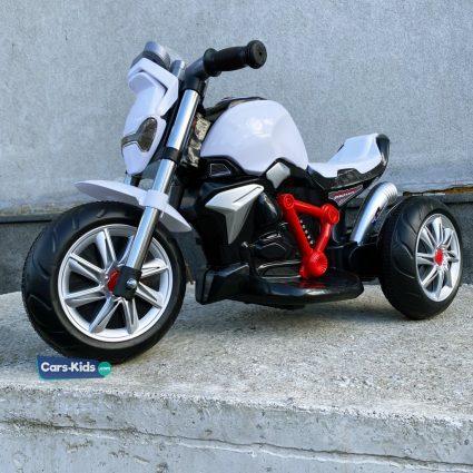 Разновидности детских мотоциклов